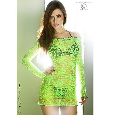 Эротическое мини-платье Chilirose