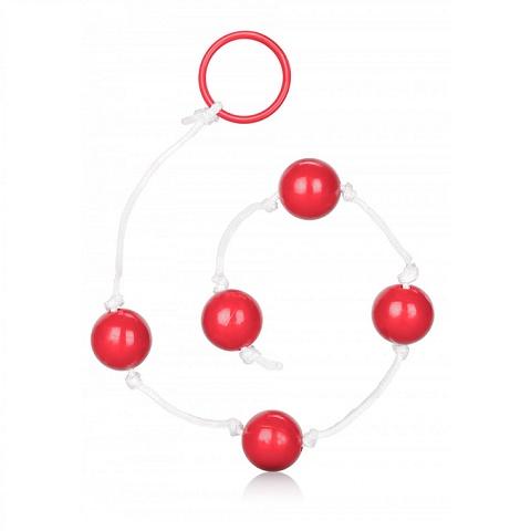 Анальные шарики средние Medium Anal Beads