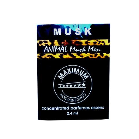 Духи с феромонами Musk Animal