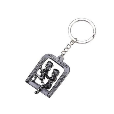 Эротический брелок Funny Sexy Keychain