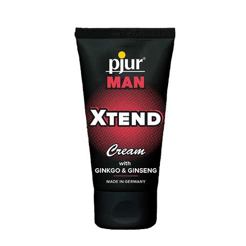 Крем для мужчин Pjur Man Xtend