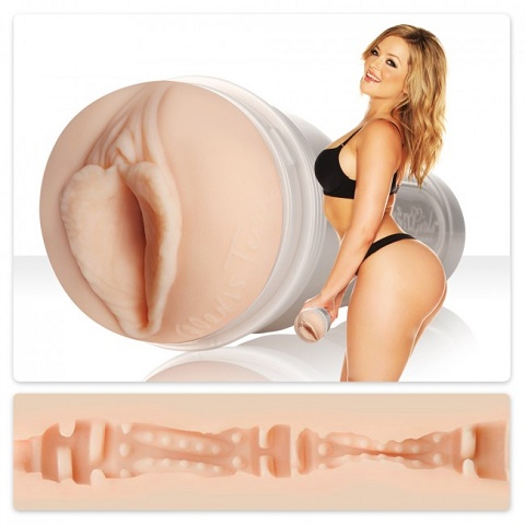 Мастурбатор Fleshlight Alexis Texas Outlaw Flesh