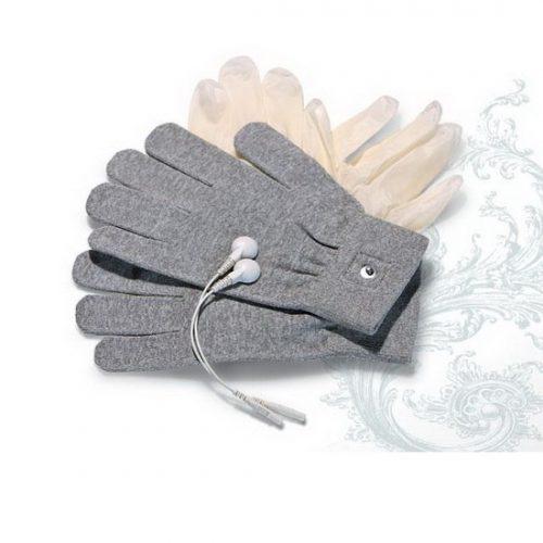 Перчатки Mystim Magic Gloves