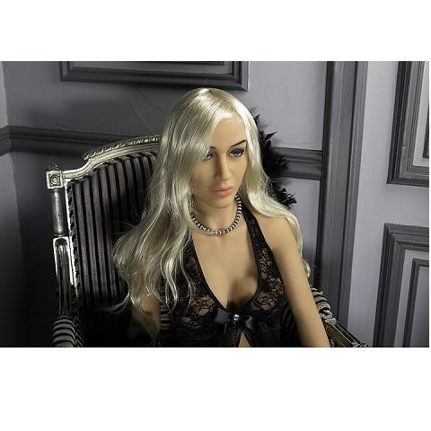 Шикарная секс-кукла премиум класса Vittoria