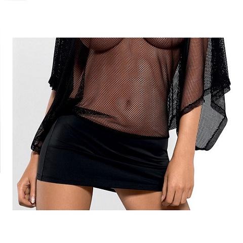Сексуальный комплект Obsessive Punker dress