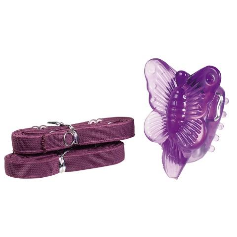 Стимулятор для клитора Бабочка Arouser