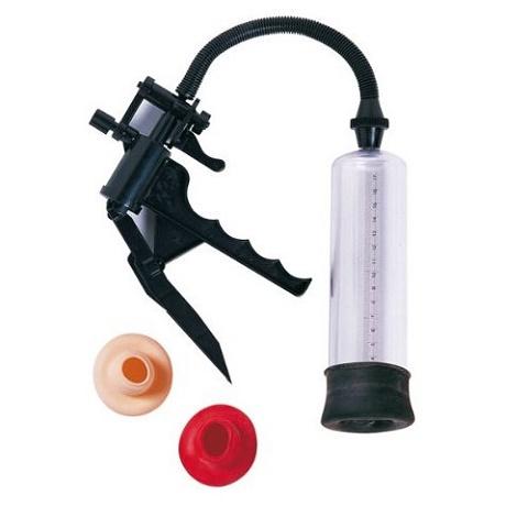 Вакуумная помпа Perfect Pump