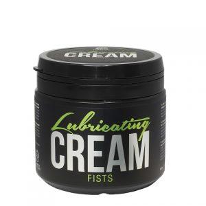 Анальный лубрикант Cobeco Lube Cream Fists