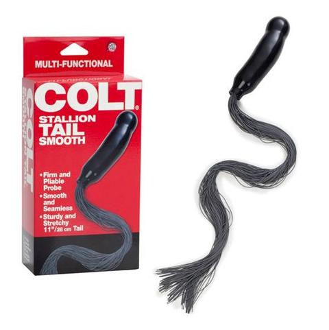 Фаллос с хвостом Colt