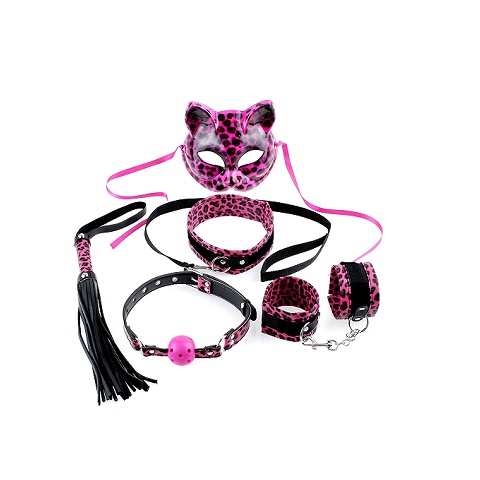 Набор Fetish Fantasy Kinky Kitty Kit