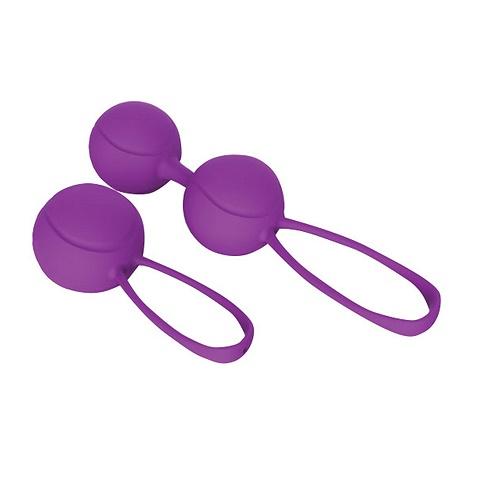 Вагинальные шарики Pleasure Kegel Balls