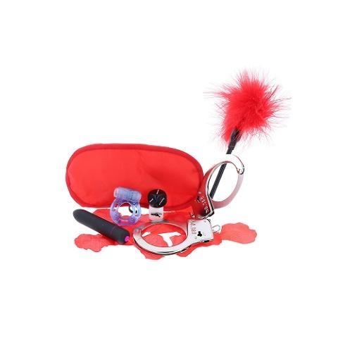 Набор секс игрушек Sensual Love Kit